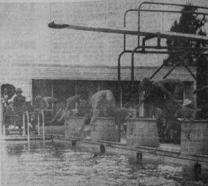 Historical Photo of Nowra Olympic Pool