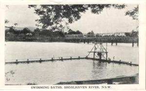 Nowra Swimming Pool - bath