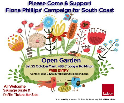 open garden invite for facebook - FP3